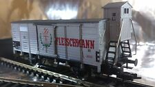 * Fleischmann 825365 Box Wagon 50 Years 1952-2002 HO Scale 1:87 HO