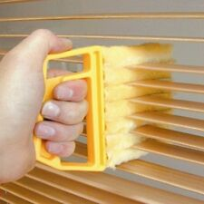 Brush Venetian Blind Clean Dust Cleaner Slats Mini Duster Washable Easy To Use