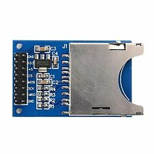 acc-188 SD Card Module Slot Socket Reader for Arudino UNO R3 Mega 2560 Nano