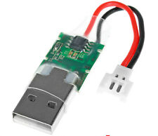 USB Connector (DS-USB-NE) Nine Eagles Plug Adapter for Copter Battery Charger