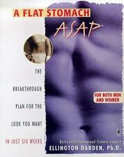 A Flat Stomach ASAP-ExLibrary