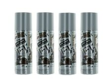Cafe Pour Homme by Cafe Parfums for Men Combo Pack: Deo Spray 20.4oz (4x 5.1oz)