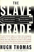 The SLAVE TRADE : The Story of the Atlantic Slave Trade, 1440-1870 by Hugh...