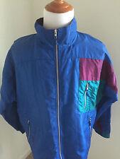 VTG CHRISTIAN DIOR MONSIEUR JACKET Suit Full Zip Windbreaker Designer