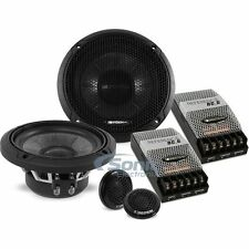 """Soundstream RC.6 400W 6.5"""" 2-Way Reference Series Component Car Speaker System"""