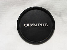 Genuine  OLYMPUS 49mm   lens cap  Japan #001021