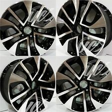 "16"" Alloy Wheels Rims for 2013-2015 Honda Civic - Set of 4 PCS"