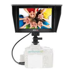 "Viltrox 7"" Inch DC-70II Clip-on HD LCD Monitor HDMI AV for Digital DSLR Camera"