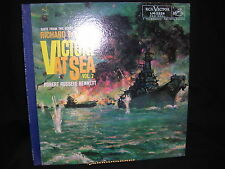 Victory At Sea Vol. 2  From The Score Composed By Richard Rodgers G+/G+
