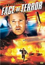 Face of Terror - Visage de la terreur (DVD, English & French, French Cover)