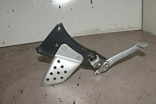 07 Buell Lightning Xb1200 Xb12stt Right Rearset Rear Set Foot Peg Brake Pedal