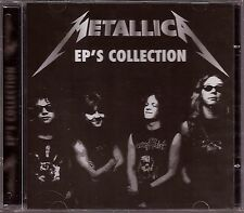 Metallica CD EP´s Collection