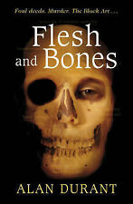 Flesh And Bones (Definitions), Alan Durant, New Book