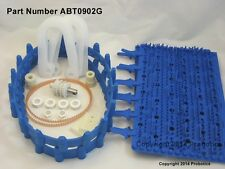 Aquabot Turbo COMPLETE Repair Kit Parts - with PULLEY - Everything You Need!