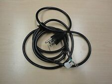 MAGNAVOX A/C CORD DHT13 USED IN MODEL 50MF412B/F7 WITH CHASSIS A21UGUH