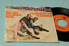 """THE SHUFFLES 7"""" THE WAY THE MUSIC GOES ORIG ITALY 1971 EX+"""