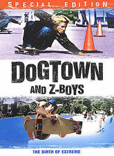Dogtown and Z-Boys by Tony Alva, Bob Biniak, Paul Constantineau, Skip Engblom,