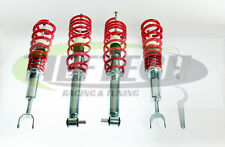 "COILOVER AUDI A4 B5 ADJUSTABLE SUSPENSION ""LIMITED OFFER""  - COILOVERS"
