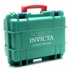 Invicta Men's Eghit 8 Slot Box,Diver Case Watch,New