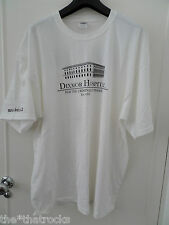 $$$$$ MANHUNT 2 HOSPITAL DOCTOR T-SHIRT 2XL  $$$$ ROCKSTAR GAMES $$$$ GTA $$$$$