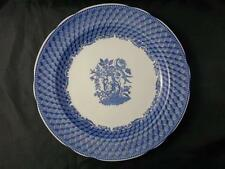 "SPODE Blue Room raccolta ""Portland VASO"" 10.5 ""Decorative plate S1306"