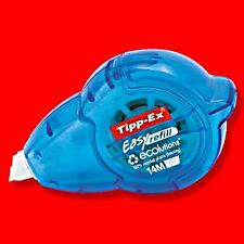 TIPP-EX MOUSE CORRECTION ROLLER TAPE ECOLUTIONS 5MM x 14M REFILLABLE