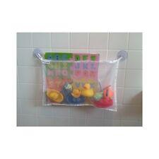 Bath Toy Bag Hanging Storage Bath time Play Organizer