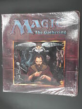 Magic MTG Cards Lot 1995 WOTC Magic The Gathering MTG RARE Binder SEALED