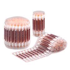 100 PCS Monouso Medico Povidone Iodio Cotone Tampone Disinfettato