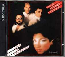 Miami Sound Machine - Eyes Of Innocence - CDA - 1993 - Synth Pop Dr. Beat