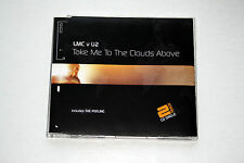 LMC v U2 take me to the clouds above cd single