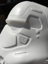Stormtrooper Helmet Replica Raw Cast Kit Episode 7 VII Force Awakens STAR WARS
