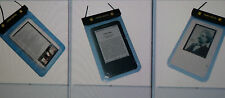 Waterproof Case/cover for Kindle 2,Kindle 3 e-reader or Kindle Fire tablet.b
