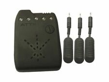 Gardner Attx Version 2 V2 Carp Modular Transmitting System 2.5mm 3.5mm 3x Dongle