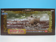 Ichiban Kuji One Piece Change of Generation Last One Prize Going Merry Issue...
