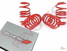 "Skunk2 Lower Springs Kit For 2012-2015 Honda Civic Si Drop 2.25""/2.00"""