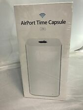 Apple Airport time capsule 2 Tb Brand New Sealed Box  (ME177AM/A NEWEST VERSION