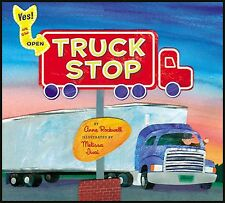 Truck Stop (Dolly Parton's Imagination Library) (Paperback) NEW