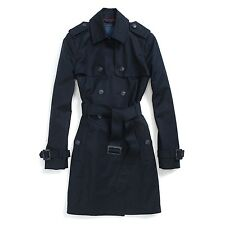 TOMMY HILFIGER CLASSIC TRENCH COAT WOMEN'S DAMEN CLASSIC TRENCH COAT | Large
