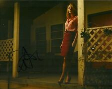 Justified Natalie Zea Autographed Signed 8x10 Photo COA