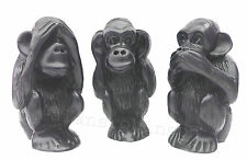 3 wise monkeys three wise 3 Affen 3 singes de la sages 3 monos sabios macacos