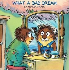 Look-Look Ser.: What a Bad Dream by Mercer Mayer (1999, Paperback)