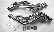 Ford Mustang 1996-2004 GT 4.6L V8 Stainless Exhaust Manifold Long Tube Headers