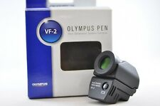 [Exc⁺⁺] OLYMPUS VF-2 Black Electronic View Finder For PEN/OM-D
