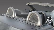 Windschott, 3tlg, SLK R170, mit Bügeleinsatz, TÜV geprüft! von Car Glas Design