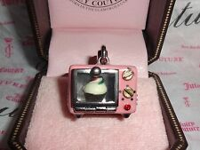 New Juicy Couture Cupcake Oven Charm For Bracelet, Necklace, Handbag, Keychain