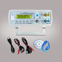 FY3224S 24MHz Dual-channel Arbitrary Waveform DDS Function Signal Generator DE