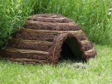 Igloo Hedgehog Home House or Small Mammal Habitat Next Day Delivery