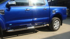 BODYCLADDING WILDTRAK FORD RANGER T6 MK1 MK2 PX DOUBLE DUAL CAB 2015