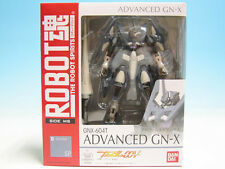 Robot Spirits Mobile Suit Gundam 00 Advanced GN-X Action Figure Bandai